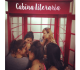 cabina literaria