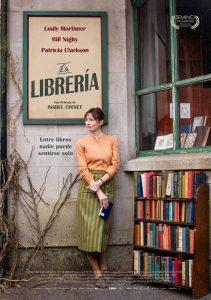 La librería de Isabel Coixet.