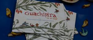 Guachipira va de viaje de Arianna Arteaga Quintero.