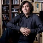 Mircea Cărtărescu.