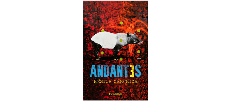 Andantes de Néstor Cánchica.