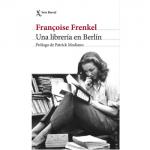 Una librería en Berlín de Francoise Frenkel