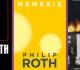 Philip Roth libros.