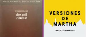 Libros Carlos Colmenares Gil