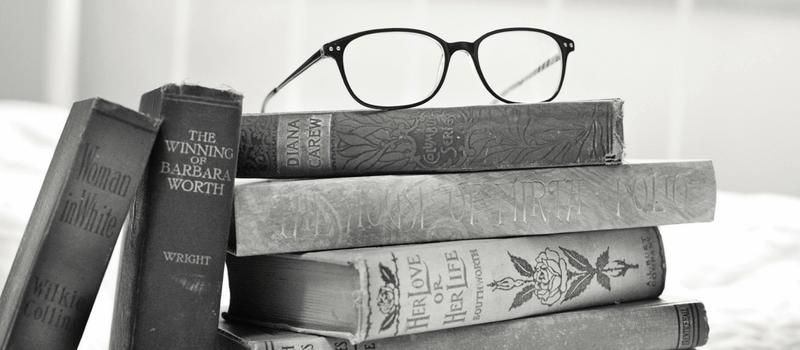 Libros siglo XX