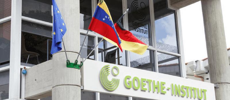 Goethe-Institut- Caracas