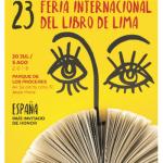 FIL Lima 2018.
