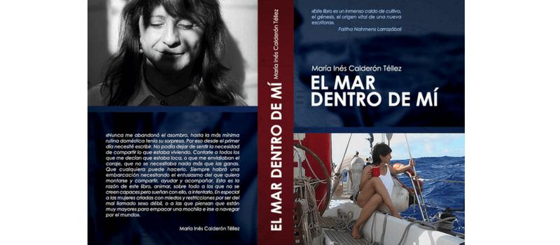 El mar dentro de mí de María Inés Calderón