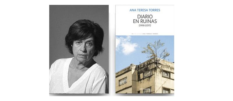 Ana Teresa Torres. Editorial