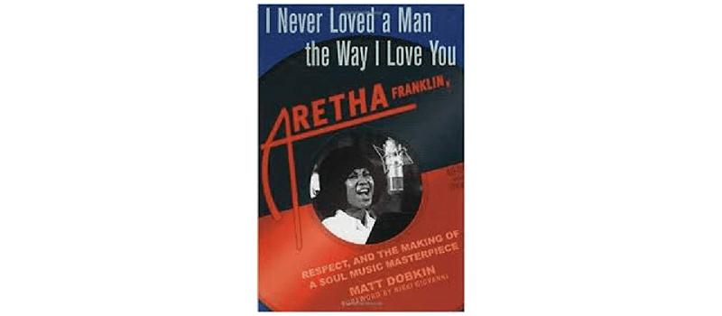 Aretha Franklin biografía