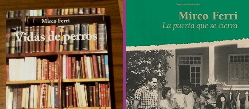 Libros Mirco Ferri