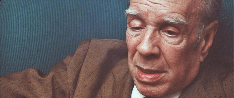 biblioteca Jorge Luis Borges