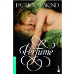 El perfume de Patrick Süskind
