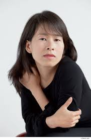 Kim Thúy. Candidata Nobel Alternativo