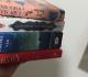 Leer uno o varios libros a la vez