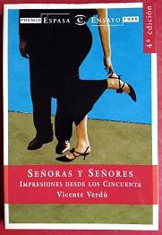 Libro Vicente Verdú