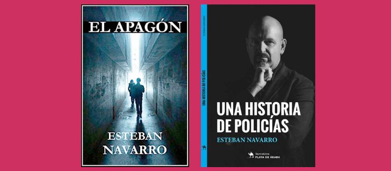 Libros Esteban Navarro