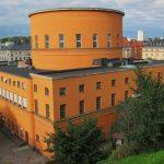 Biblioteca Pública. Estocolmo. 24 de octubre. Día de la Biblioteca