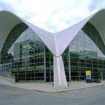 Biblioteca Pública. Trømso, Noruega. 24 de octubre. Día de la Biblioteca