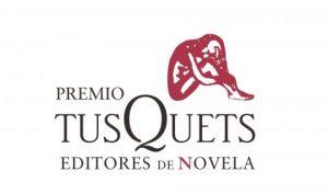María Tena Premio Tusquets Editores de Novela 2018