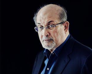 Salman Rushdie- Hay Festival Arequipa 2018