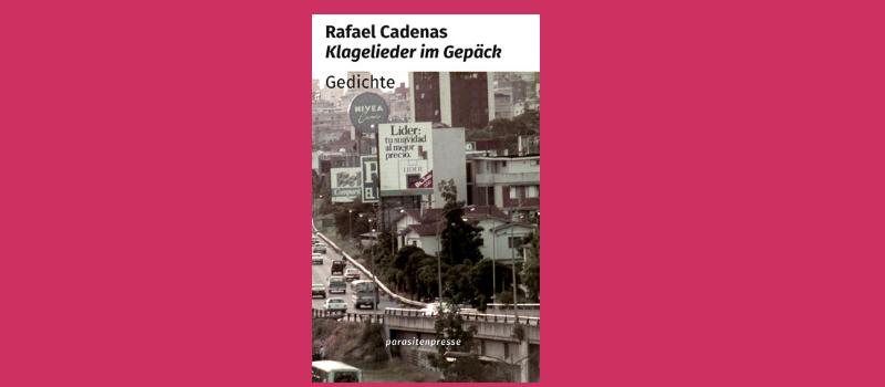 Traducción de Geraldine Gutierrez- Wienken
