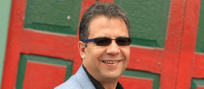 Alberto Salcedo Ramos.