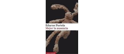 Libro Edurne Portela