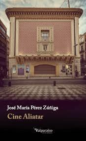 Libro José María Pérez Zúñiga