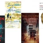 Novedades literarias del 2018