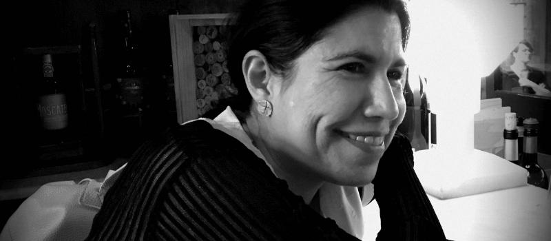 Geraldine Gutiérrez Wienken