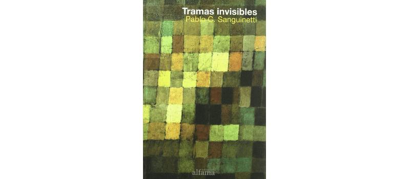 Libro Pablo Sanguinetti