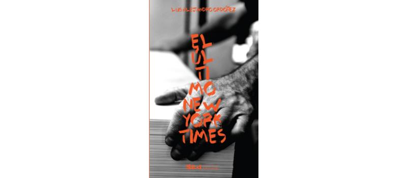 Libro de Luis Alejandro Ordóñez