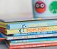 Regalar libros para niños
