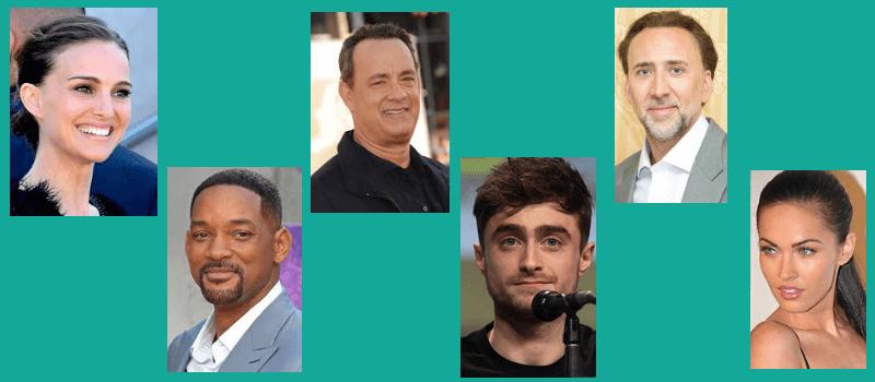 Actores que aman leer