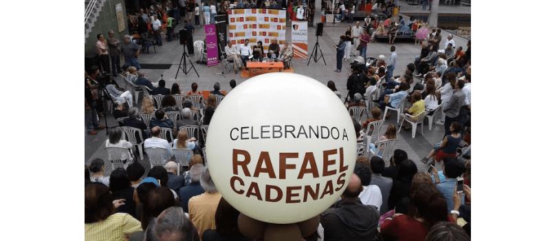 Celebrando a Cadenas. QuéLeer
