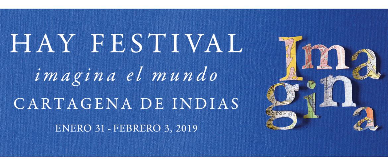 Hay Festival Cartagena 2019
