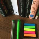 ¿Rayar o no rayar mis libros?