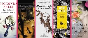 III Premio Bienal Mario Vargas Llosa