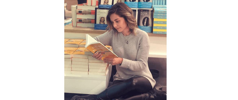 El librero de Valentina