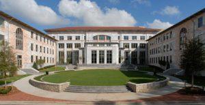Universidad de Emory- Atlanta. Leer da felicidad.