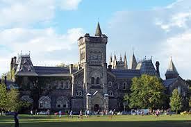 Universidad de Toronto. Leer te da felicidad