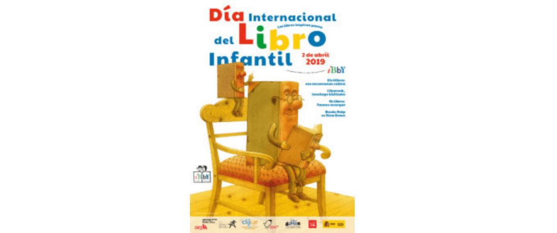 2 de Abril Día Internacional del Libro Infantil