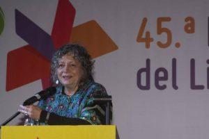 Rita Segato. #FILBuenosAires