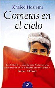 Libro ideal. Cometas en el cielo. Khaled Hosseini