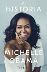 Libro ideal. Mi historia. Michelle Obama