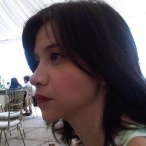 Talleres QuéLeer. Sashenka García