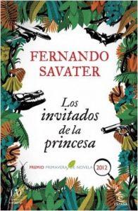 Libros de Fernando Savater