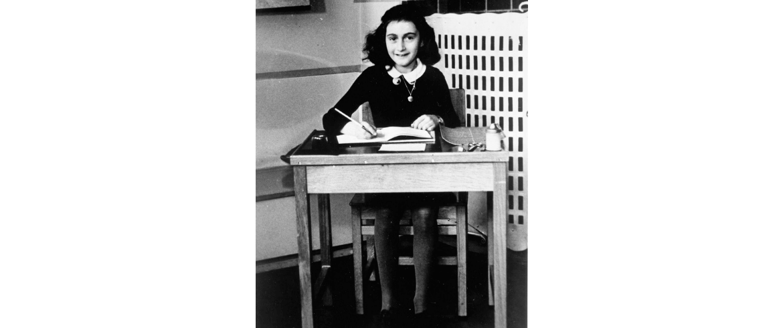 Sobre El diario de Ana Frank