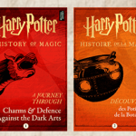 eBooks sobre Harry Potter